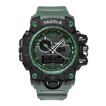480 Yazole Sport wrist watch high quality digital water resistant outdoor Sport Watches