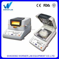 Halogen Rapid Infrared Moisture Meter/Grain Moisture Analyzer