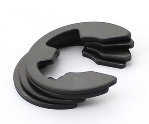 Retaining Ring / Snap Ring (DIN471 / DIN472 / DIN6799) Spring Steel Retaining Snap E-Clip Lock Washer
