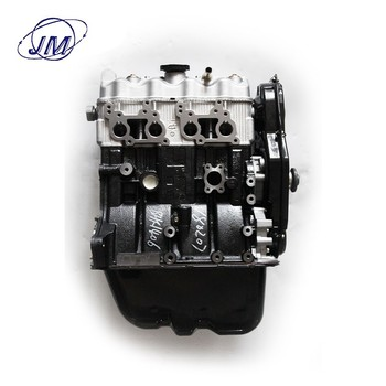 Aluminum Cast iron 465Q1AE6 bare engine assembly for wuling