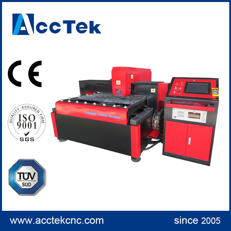 hot sale !!! 10mm cutting cheap yag 500w laser cutting machine