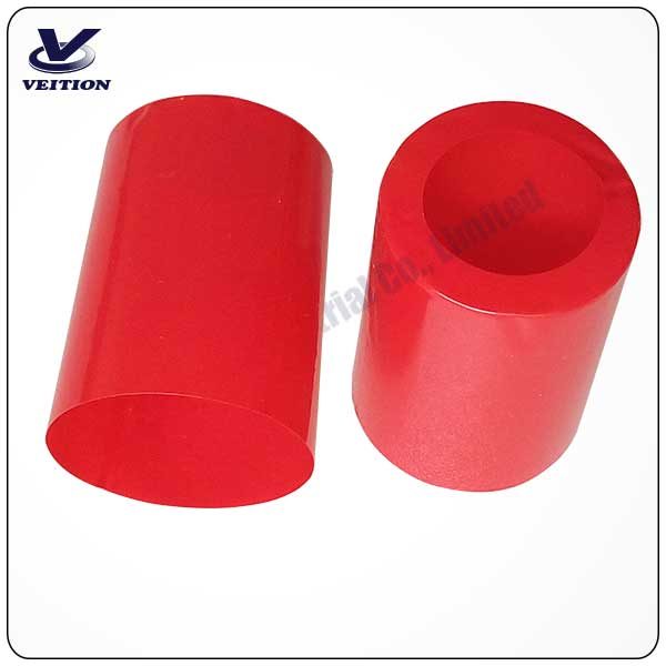 Multi Color Custom Printing Bottle Neck Pvc Heat Shrink Cap Seal ...