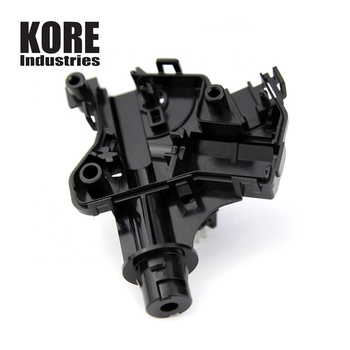 Oem Mold Design Injection Plastic mould Fuel Body Housing