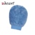 soft 2 sides Microfiber waterproof car washer glove for glass car body