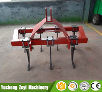 ze yi Agricultural equipment subsoiler /farm machine deep loosening soil