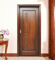 Buy Indian main door designs home solid in China on Alibaba.com