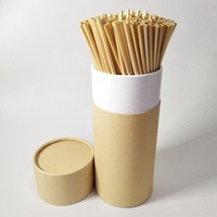 2019 Hot Sale Factory Price Hay Straws100% Organic ECO Natural Wheat Drinking Straw