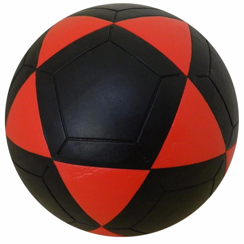 Precio al por mayor promocional logotipo personalizado PVC balón de fútbol d1b69b2bc2d40