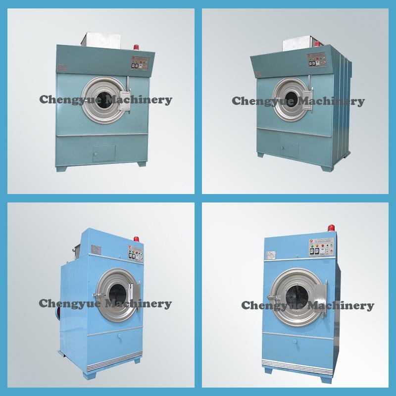energy efficient washing machine and dryer