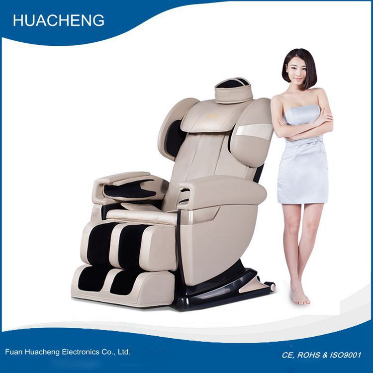 comfortable massage machine bed chair