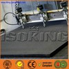 ISOFLEX China Nitrile Insulation Black Foam Rubber Sheets