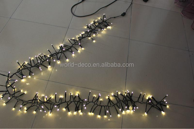 Festival cluster lights led