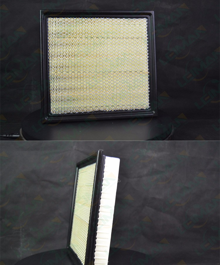 Highest Quality And Lowest Price Engine air filter fa1883