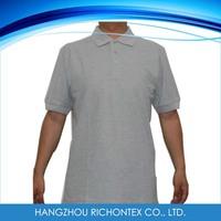 MOQ 10 Per Color American Standard 4-14 Childrens Custom Polo Shirt