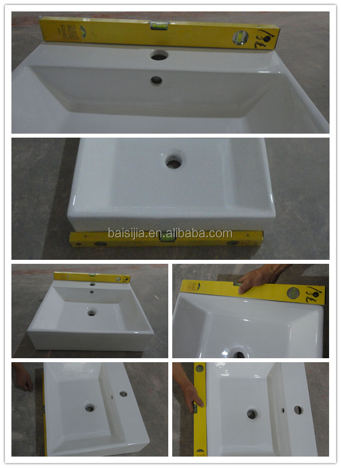 Ceramic Mini Small Wash Basin Ceramic Sink Bathroom Sink