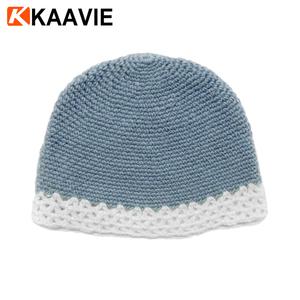 9dc0ea05193 Kufi Knit Hat