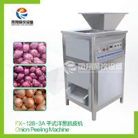 2017 FX-128-3A Automatic Industrial Onion Peeling/Peeler Machine