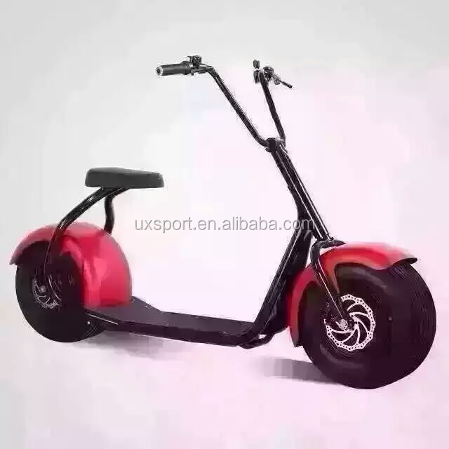 China factory 800W brushless full size electric motorcycle