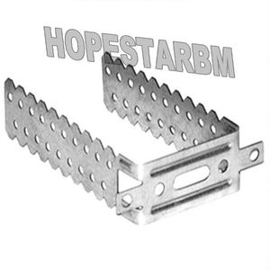 Metal Fastening U Clamp/profile U clamp/metal accessory