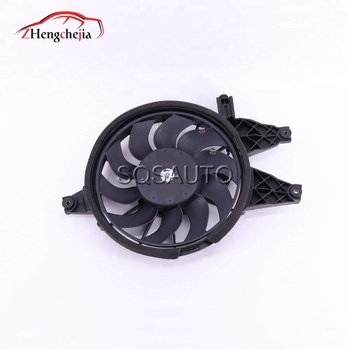 Auto Spare Part 12V Car Condenser Fan for Great Wall 8105400XP64XA