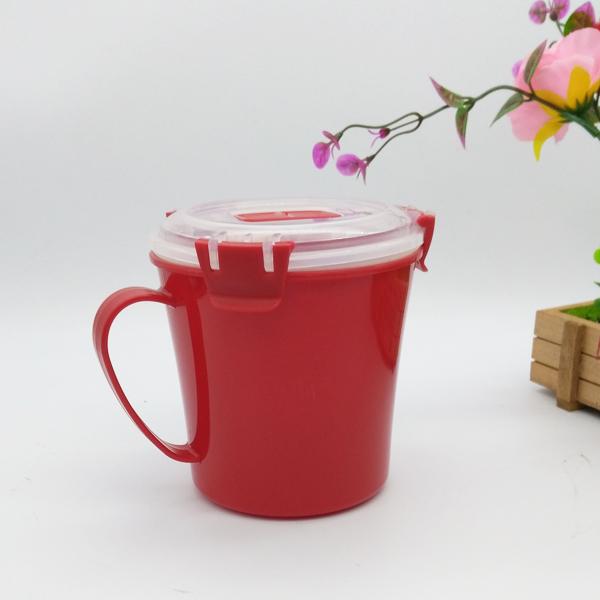 Microwave Soup Mug With Lid Bestmicrowave