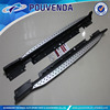 high quality side atep running board for bmw X1 4x4 accessories