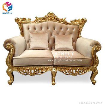 Hotel Furniture Luxury Antique Drawing Room Sofa Set Design Buy