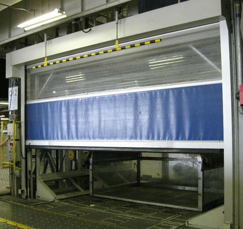 Flexon High Speed Doors - Buy Roll Up Overhead DoorsGarage Doors SizesHi Speed Door Product on Alibaba.com & Flexon High Speed Doors - Buy Roll Up Overhead DoorsGarage Doors ... pezcame.com