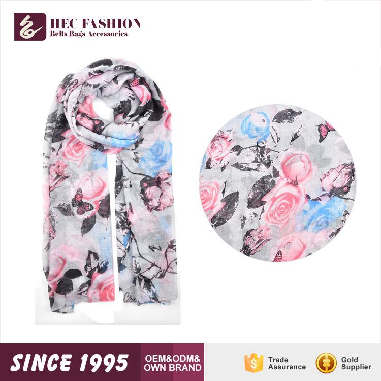 Venta al por mayor moda jacquard tejer la bufanda patrón-Compre ...