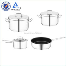 Zhejiang non-stick durable stainless steel kitchen accessories
