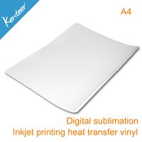 Kenteer screen printing heat transfer paper/Heat Transfer Paper For Plastic