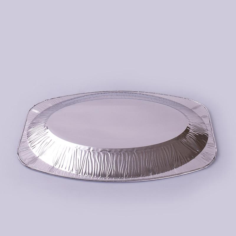 disposable one-time baking aluminum food foil pan
