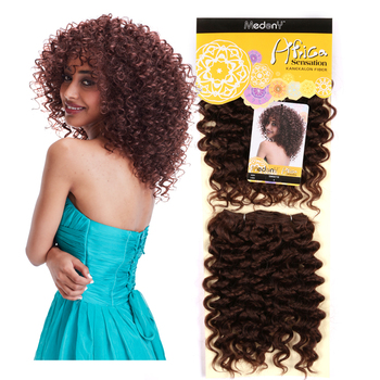 10 Short Hair Sweetie Wave For Black Women High Quality 120g Color