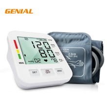 Manufacturer new arrival blood pressure monitor with CE approve