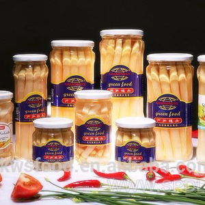 Good Taste Canned White Asparagus Wholesale