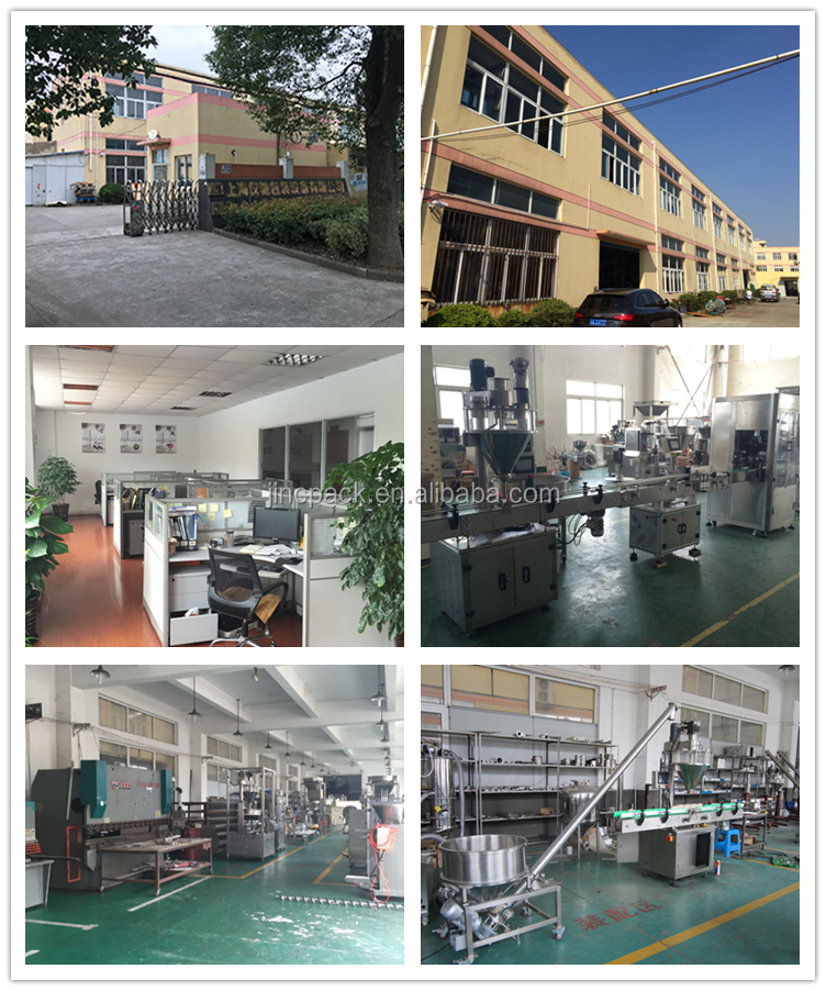 Packaging machine pepper powder salt sugar packing machine