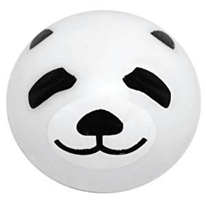 Splat Ball - Panda Bear by HAYES SPECIALTIES