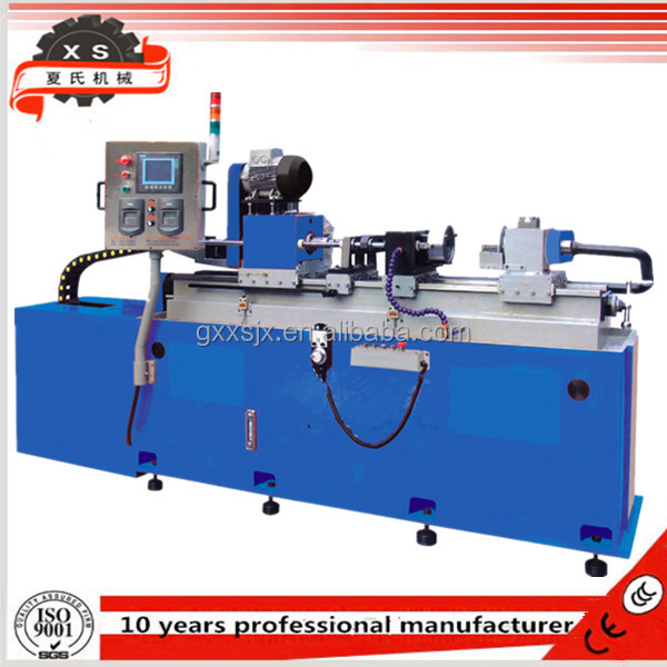 ZK21103 China Manufacture Supplied Heavy Duty CNC Deep Hole Drilling Machine(Gun Drilling Machine)