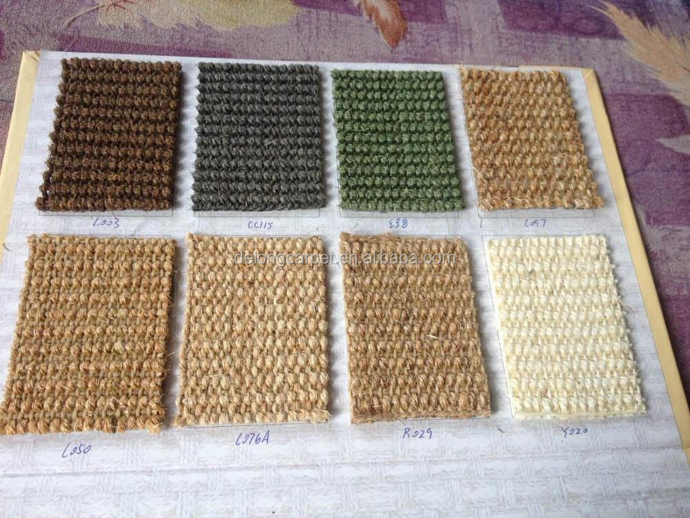 chinese imports wholesale quick dry Best selling seagrass carpet