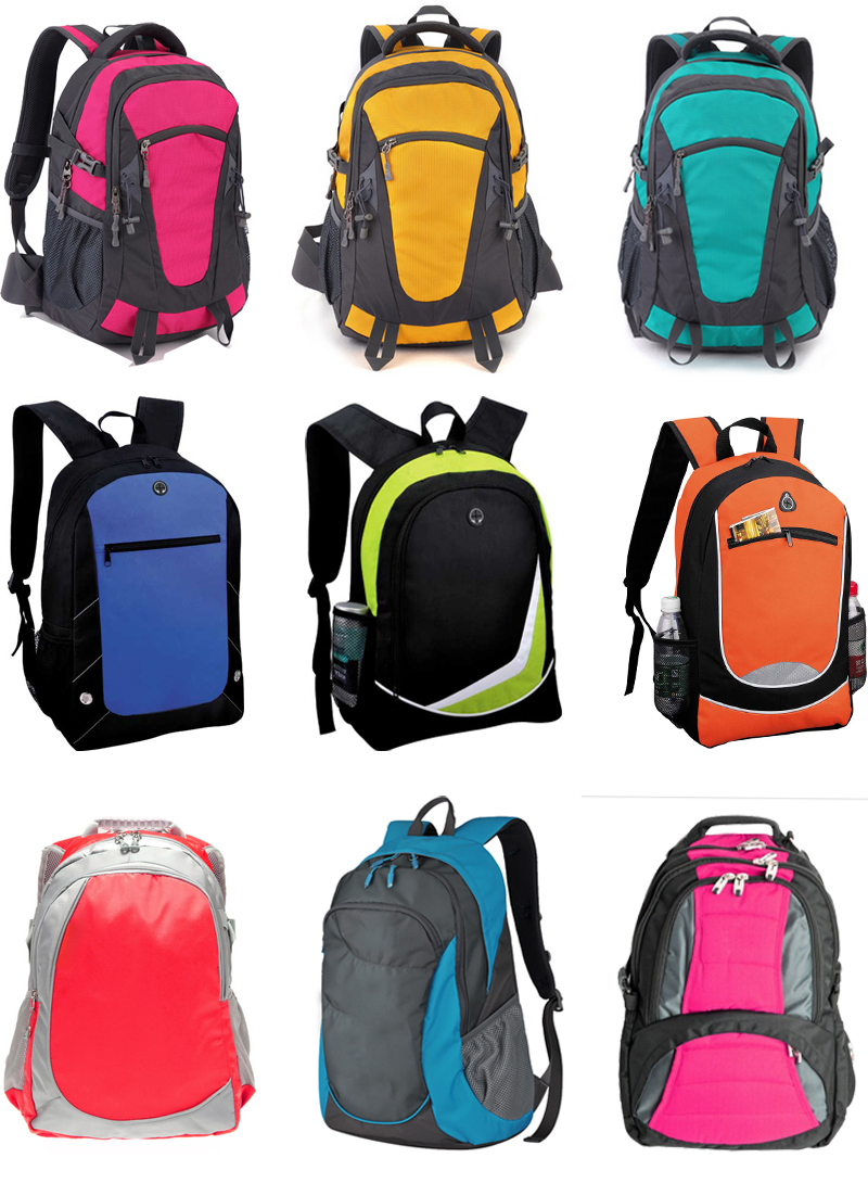 2015 Best Selling Korean Style Kids Backpack /sports Backpack ...