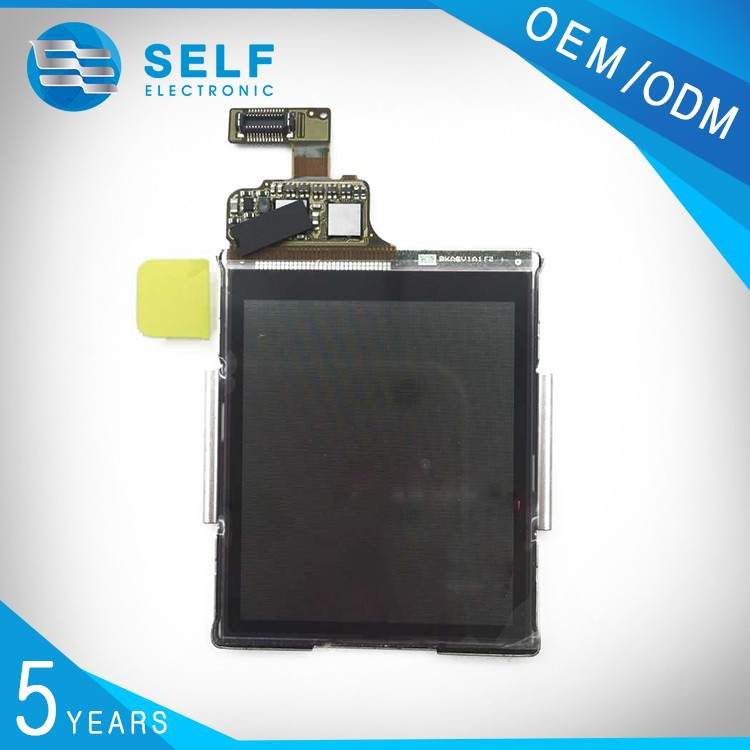 Factory price of lcd touch screen for nokia n70