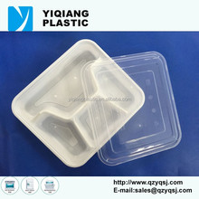 eco friendly children lunch box plastic food container