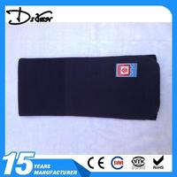 Factory directly provide high quality knitting jacquard / football fans scarf