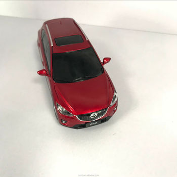 High quality mini plastic car model, OEM small scale plastic car models, custom high speed scale model car to figure