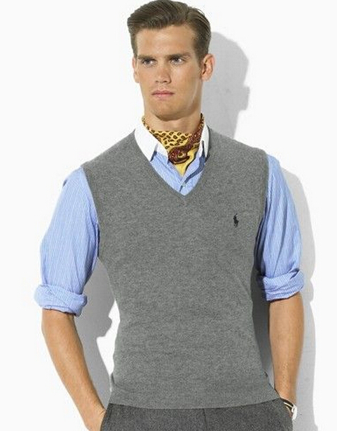 Get Quotations , new autumn and winter fashion sweater vest, mens V,neck sweater vest, sleeveless