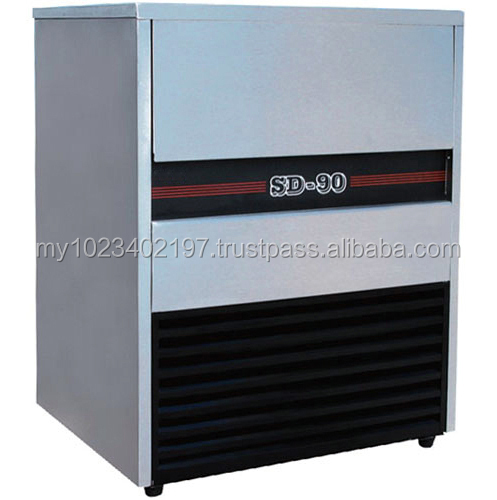 Commercial Ice Machine SD-90