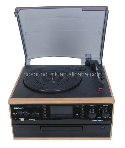 Recordable cd player,multiple record player,record players for sale