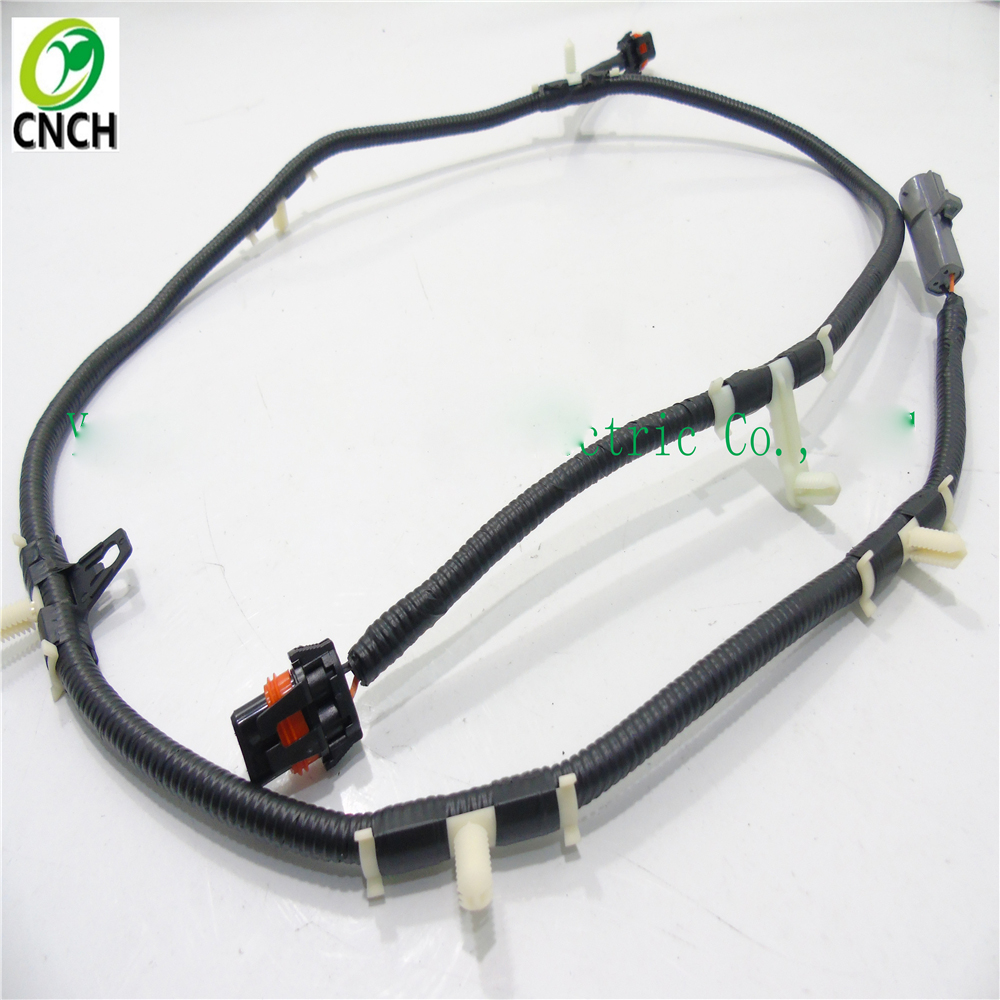Wiring Kit For 2005-2007 Ford F250 F350 Super Duty Fog Light Wiring Harness  Oem 5c3z-15a211-ba - Buy 5c3z-15a211-ba,Ford Fog Light Harness,F250 Light  Harness Product on Alibaba.comAlibaba.com
