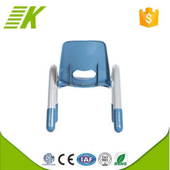 Hot Selling Used Preschool Tables And Chairs Kids Study Table Plastic Chairs  For Sale