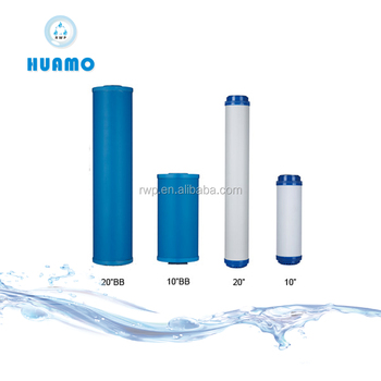 Activated Carbon Type And Under Sink Use Water Filter Cartridge ...